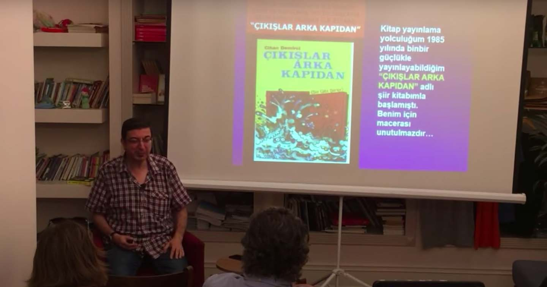 Cihan Demirci ile Söyleşi: 40 Yıllık Mizahçılık Serüveni