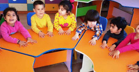 Çocukken oynadığımız oyunlar: El el epelek, elden çıkan topalak
