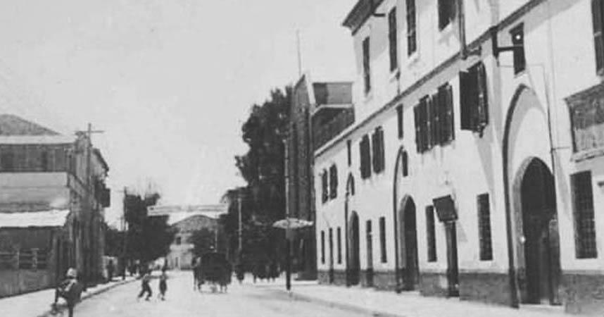 Kentten yaylaya, kıştan yaza: Mersin'de sinemanın tarihi