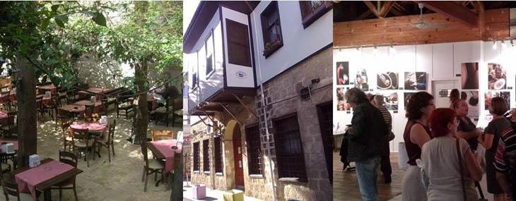 İçel Sanat Kulübü: Mersinlileri bir araya getiren çatı