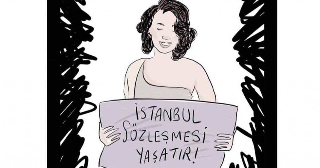 İstanbul Sözleşmesi'ni Neden Sevmediniz?
