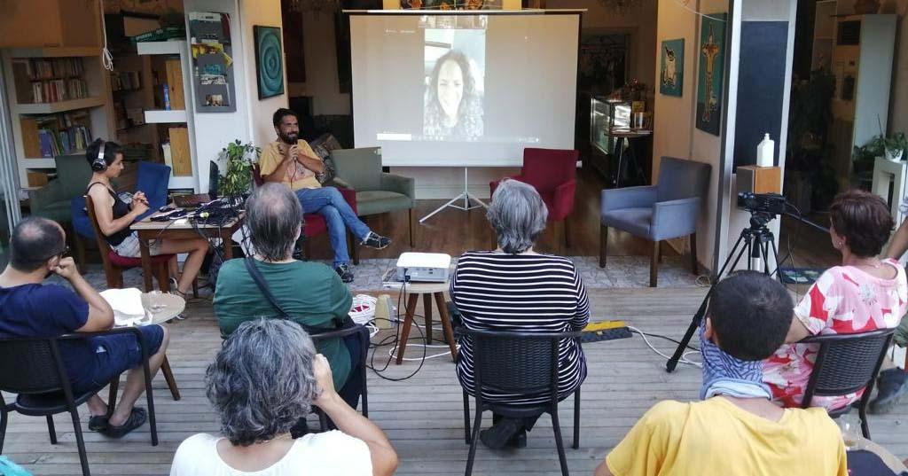 Dünyadan ve Mersin'den Yeşil Masallar Kültürhane'de buluştu