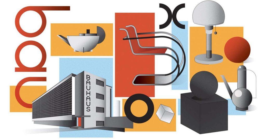 Yeni bir Bauhaus Okulu Doğuyor